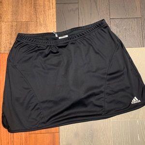 ACTIVE Women's   Skirt Adidas Workout Tennis Golf